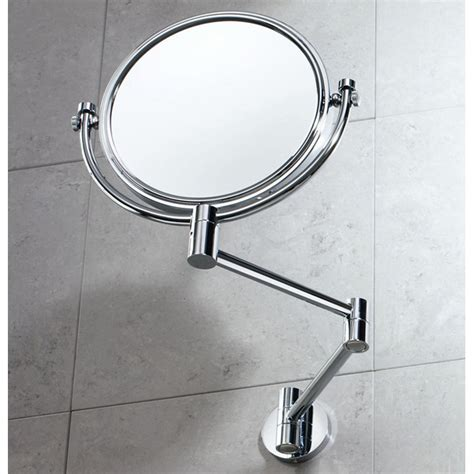 miroir cosm 233 tique grosissant sur bras articul 233 gedy sdebain
