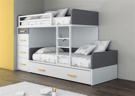 17 meilleures id 233 es 224 propos de chambres 192 lits superpos 233 s sur lits superpos 233 s