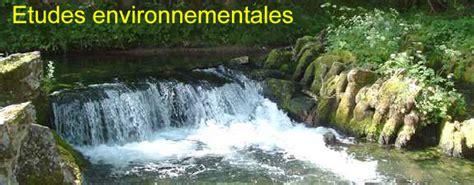 bureau d 233 tudes environnement et hydrog 233 ologie