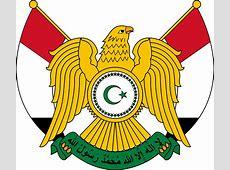 Emblem of the United Arab Kingdoms by HouseOfHesse on