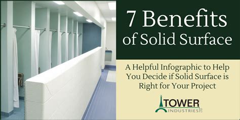 7 Benefits Of Solid Surface