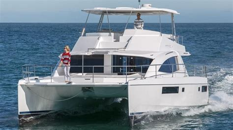 Catamaran To Bahamas From Miami by Location Catamaran Avec 233 Quipage Miami Floride Bahamas Key