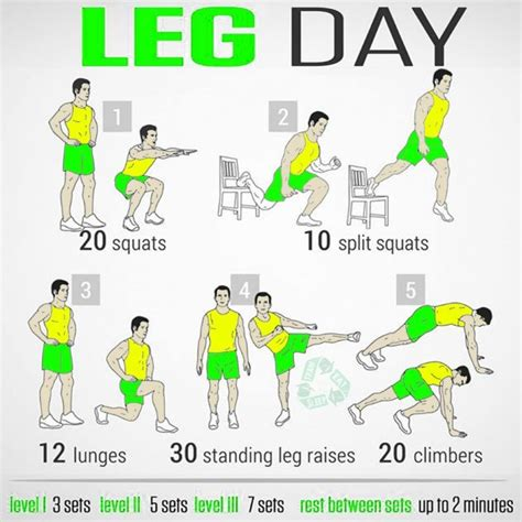 at home leg workouts leg day strong at home for your legs healthy