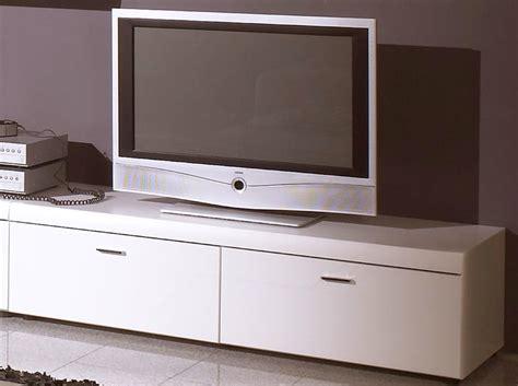 meuble tv blanc laqu 233 e conforama photo 4 10 un superbe meuble tv pour accueillir votre