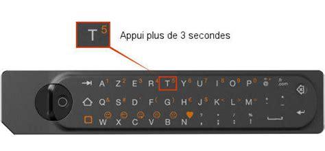 t 233 l 233 commande play avec clavier au dos votre t 233 l 233 commande fonctionne mal assistance