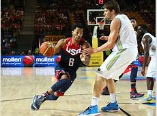 USA Basketball The Definitive 6Week Guard Workout