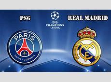 VIDEO PSG vs Real Madrid Highlights & Full match