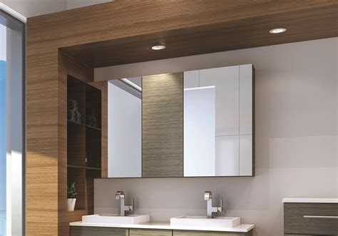 Bathroom Mirror Wall Cabinets| Wall Cabinets And Mirrors