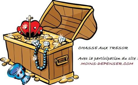 chasse aux tr 233 sors ouverte bar