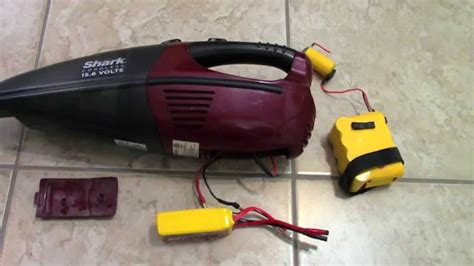 100 shark rechargeable floor and carpet sweeper battery for shark rechargeable sweeper