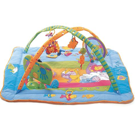 tapis gymini kick and play gymini de tiny tapis d 233 veil aubert