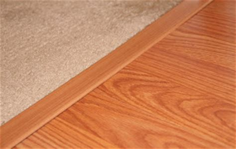 laminate flooring use transition strips laminate flooring