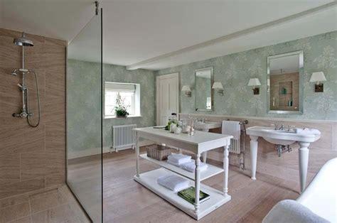 papier peint salle de bain offrant la possibilit 233 de personnaliser 224 volont 233 notre d 233 co design