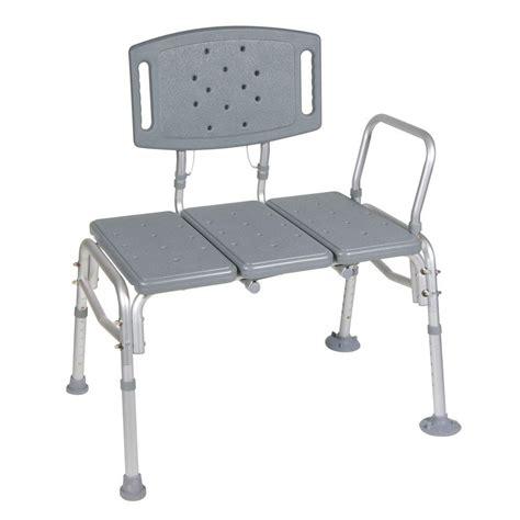 bathtub transfer bench home depot delta adjustable tub transfer bench df565 the home depot