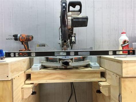 New Yankee Miter Bench Vs Utimate Tool Stand #7 Miter