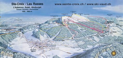 sainte croix les rasses suisse tourisme