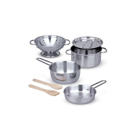 pots and pans set tumble tots