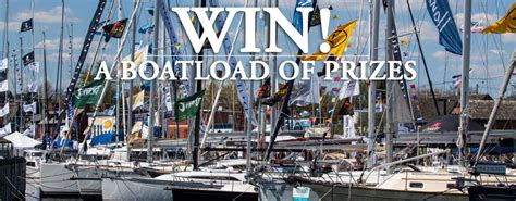 Annapolis Boat Show Spring 2017 by Annapolis Spring Sailboat Show Grand Prize Annapolis
