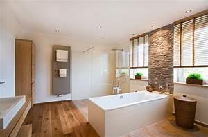 Spiegelschrank Badezimmer Holz : badideen mit holz ~ Markanthonyermac.com Haus und Dekorationen