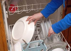Besteck Richtig In Die Spülmaschine Einräumen : sp lmaschine einr umen das sollten sie beachten ~ Markanthonyermac.com Haus und Dekorationen