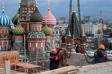 Moscow Red Square by Top 10 Unusual Photos Of Moscow S Red Square Russia