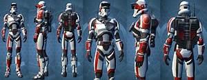 swtor republic trooper armor star wars the old republic ...