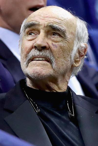 Sean Connery Zimbio