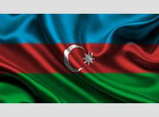 3 flag of Azerbaijan HD Wallpapers Background Images