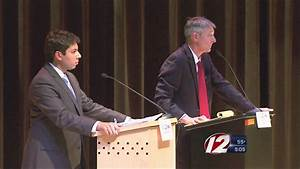 Fall River Mayoral Election Will Be Held Tuesday - YouTube