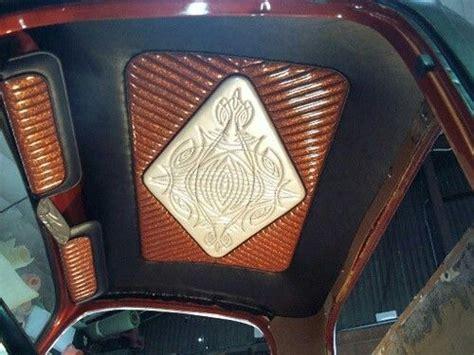 Truck Interior Detail  Cool Carstrucks Pinterest