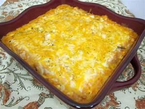 ChickenDoritos Cheesy Chicken Casserole/ KeepRecipes