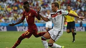 Mondial: l'Allemagne coince face au Ghana mais Klose ...