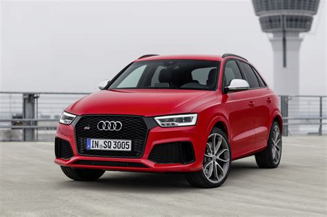 2018 Audi Q3 Etron May Have Up To 250 Hp  Audi Q3 Forum
