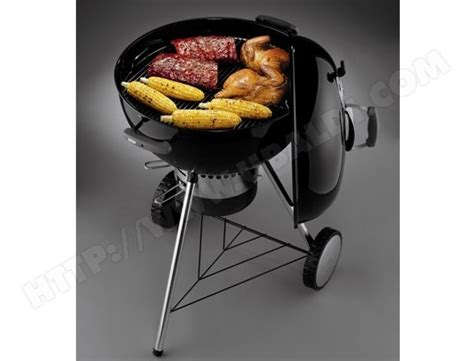 barbecue weber one touch premium 57 cm n housse weber standard pour barbecues cha tous les