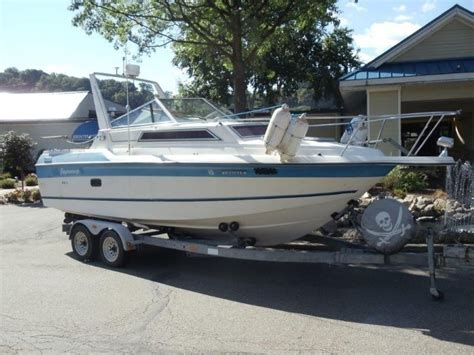 Used Boats Peterborough 1988 peterborough 260 cruiser power new and used boats for