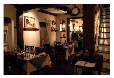 salle a manger du restaurant bistro le patriarche photo de restaurant bistro le patriarche la