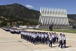 Athletics are 'effective' at Air Force Academy, Inspector ...