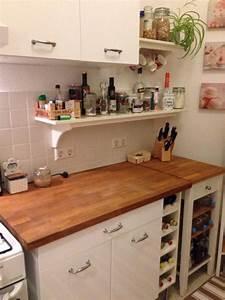 Ikea Küche Abstrakt : ikea k che abstrakt fronten wei in berlin k chenzeilen anbauk chen kaufen und verkaufen ~ Markanthonyermac.com Haus und Dekorationen