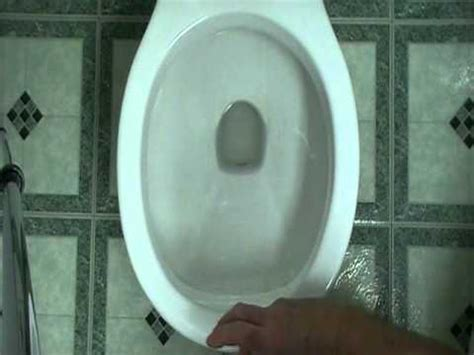 toilet not flushing properly auger and plunger don t make a difference few tips will help