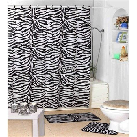 zebra print bathroom accessories sets bathroom faucet