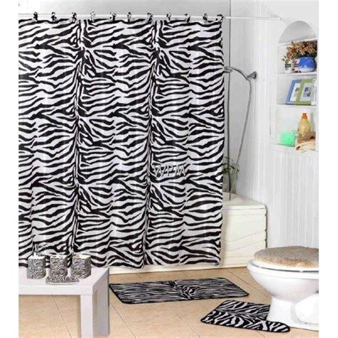 Zebra Print Bathroom Decor Zebra Print Bathroom Accessories Sets Bathroom Faucet