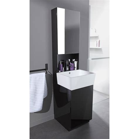 meuble de salle de bain avec vasque carrelage salle de bain