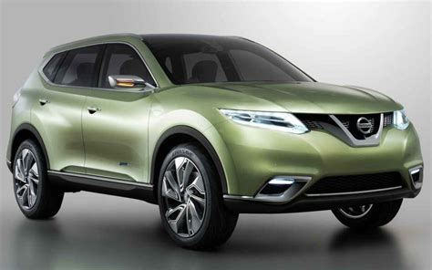 2018 Nissan Rogue Review, Engine, Release Date And Photos
