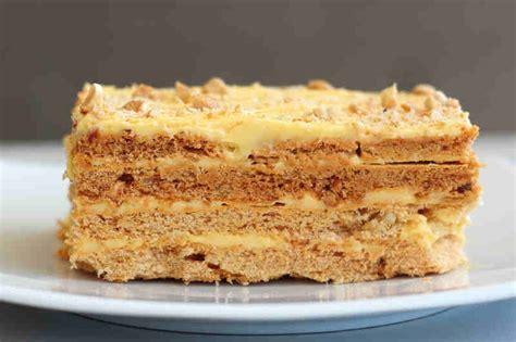 sans rival cake easy sans rival recipe kusina master recipes