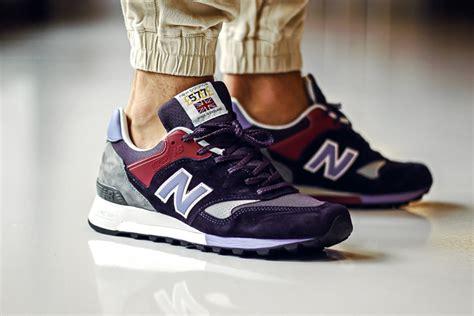 New Balance 577 English Tender Pack  Sneaker Freaker