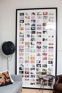 Wand Mit Fotos Dekorieren : wand mit fotos dekorieren interior design und m bel ideen ~ Markanthonyermac.com Haus und Dekorationen