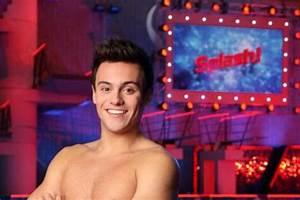 Splash! brings fun to TV says Tom Daley
