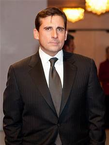 Steve Carell's 4 Post-'Office' Plans | Hollywood Reporter