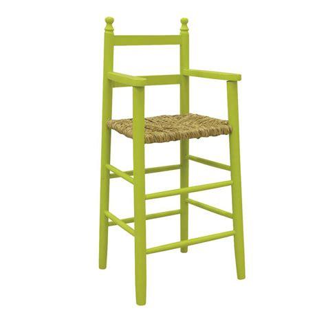 chaise haute enfant bois ronan 4454