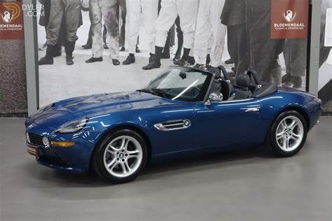 2000 Bmw Z8 For Sale #6118
